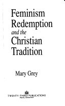 Feminism  Redemption  and the Christian Tradition
