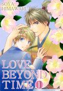 Pdf LOVE BEYOND TIME (Yaoi Manga) Telecharger