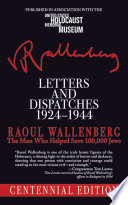 Letters and Dispatches 1924 1944