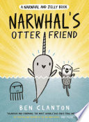 Narwhal s Otter Friend
