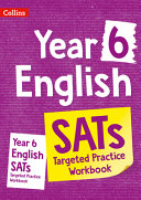 English, Ages 10-11, Year 6