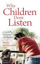 Why Children Don t Listen