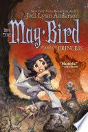 May Bird  Warrior Princess Book PDF