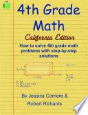 4th Grade Math California Edition