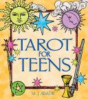 Tarot for Teens Pdf/ePub eBook