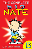The Complete Big Nate: #13
