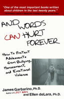 And Words Can Hurt Forever Pdf/ePub eBook