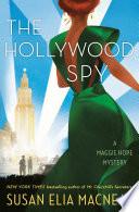 The Hollywood Spy