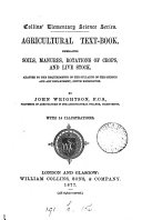 Pdf Agricultural Textbook