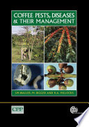 Coffee Pests Diseases And Their Management
