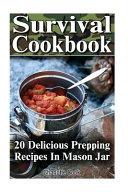 Survival Cookbook Book