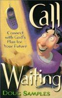Call Waiting Book