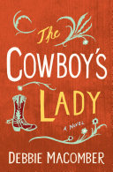 The Cowboy's Lady