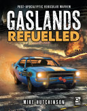 Gaslands: Refuelled Book