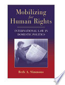 Mobilizing for Human Rights