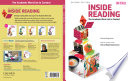 Inside Reading Second Edition: Student Book Intro Level