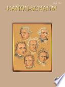 Hanon Schaum  Book Two Book