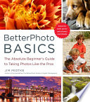 BetterPhoto Basics