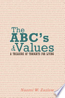 The Abc s of Values