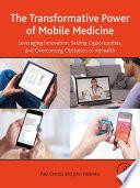 The Transformative Power of Mobile Medicine Book