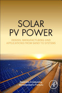 Solar PV Power Book