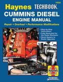Haynes Techbook Cummins Diesel Engine Manual