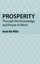 Prosperity [Pdf/ePub] eBook