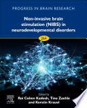 Non invasive Brain Stimulation  NIBS  in Neurodevelopmental Disorders