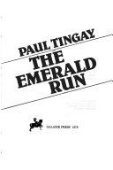 Pdf The Emerald Run