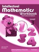 Intellectual Mathematics Workbook For Grade 3