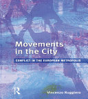 Pdf Movements in the City