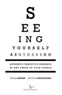 Seeing Yourself as Others Do Book