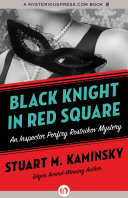 Black Knight in Red Square ebook