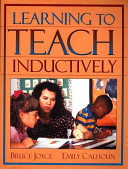 Learning to Teach Inductively