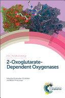 2-Oxoglutarate-Dependent Oxygenases [Pdf/ePub] eBook