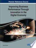Improving Business Performance Through Innovation In The Digital Economy