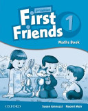 First Friends Second Edition  Level 1  Numbers Book
