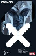 Dawn Of X Vol  12