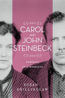 Carol and John Steinbeck