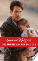 Harlequin Desire December 2014   Box Set 2 of 2