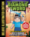 Pdf The Quest for the Diamond Sword (Deluxe Illustrated Edition) Telecharger