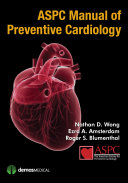 Pdf ASPC Manual of Preventive Cardiology Telecharger