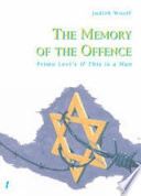 The Memory of the Offence