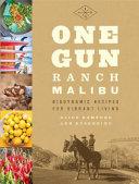 One Gun Ranch  Malibu Book