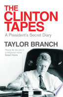 The Clinton Tapes Book