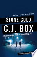 Stone Cold Book