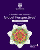 Cambridge Lower Secondary Global Perspectives Stage 8 Teacher s Book