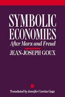Symbolic Economies