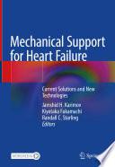Mechanical Support For Heart Failure