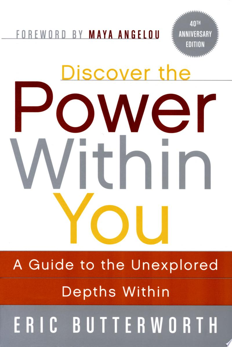Discover the Power Within You image